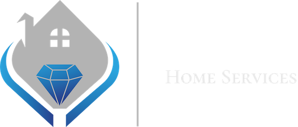 Logo Diamond Services White